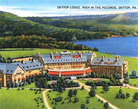 skytop lodge pa kindred resorts hotels image gallery skytop lodge