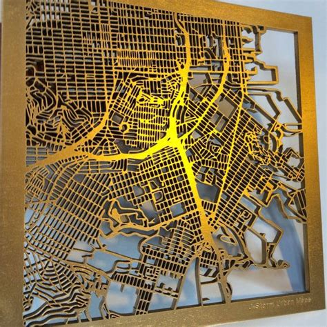 san francisco neighborhood map dogpatch 17 best images about maps cartography on the