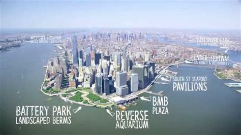bid now the dryline big s vision for new york city