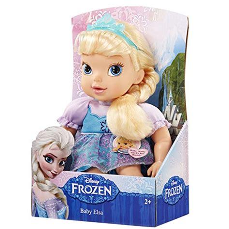 frozen dolls ebay disney frozen baby elsa doll ebay