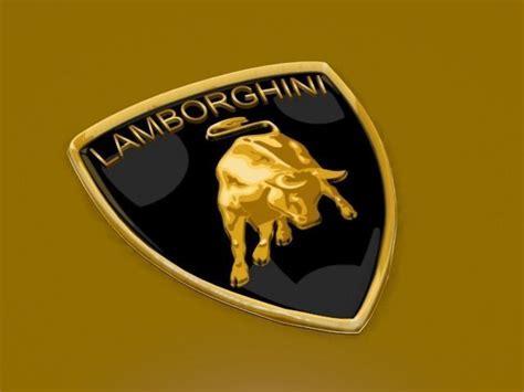 lamborghini logo png 3d model lamborghini logo cgtrader