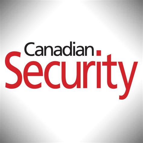 canadian security security guards companies