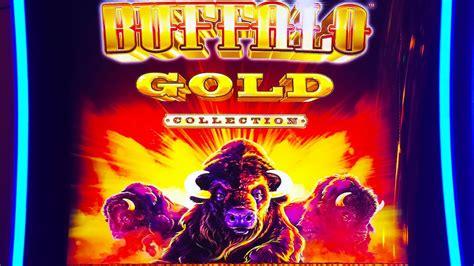 buffalo gold slot machine dbg  youtube