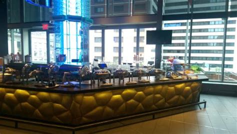 Breakfast Buffet Picture Of Novotel New York Times Breakfast Buffet Times Square