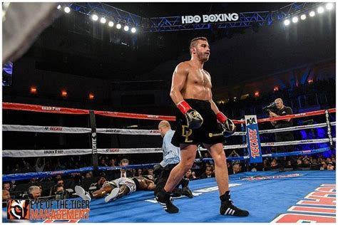 a ringside affair boxing s last golden age books david lemieux curtis post fight report card