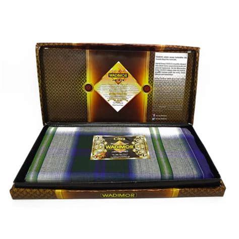 Wadimor Hitam Putih sarung kain tenun wadimor hitam koleksi antik koleksi
