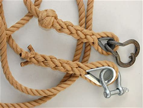 rope swing knots stonk knots design in rope single rope swing