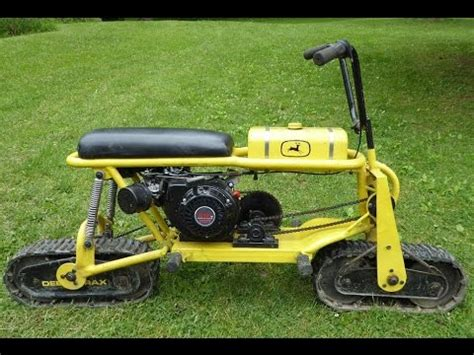 doodle bug mini bike wont stay running get more power from your briggs stratton for free