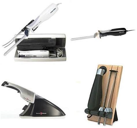 electric kitchen knives electric kitchen knives a collection of the most popular