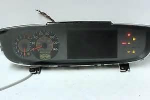 2004 Nissan Quest Cluster 2004 2005 2006 Nissan Quest Instrument Cluster Speedometer