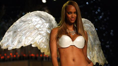 victoria secret models jobs tyra banks fired from victoria s secret for hair stylecaster