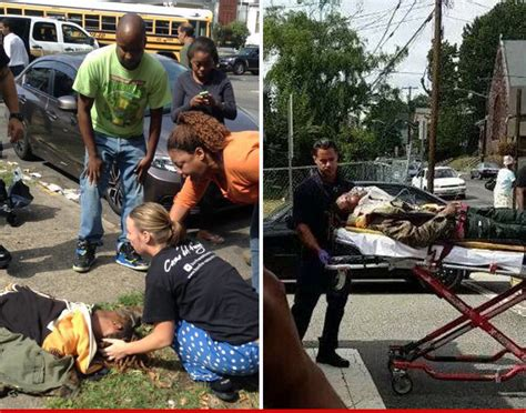 Wap In   fetty wap injured in serious motorcycle accident tmz com