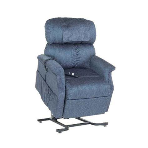 recline and lift chairs golden tech comforter junior petite three position recline