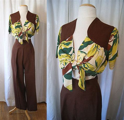jungle pattern clothes 36 best 1940s style inspiration images on pinterest