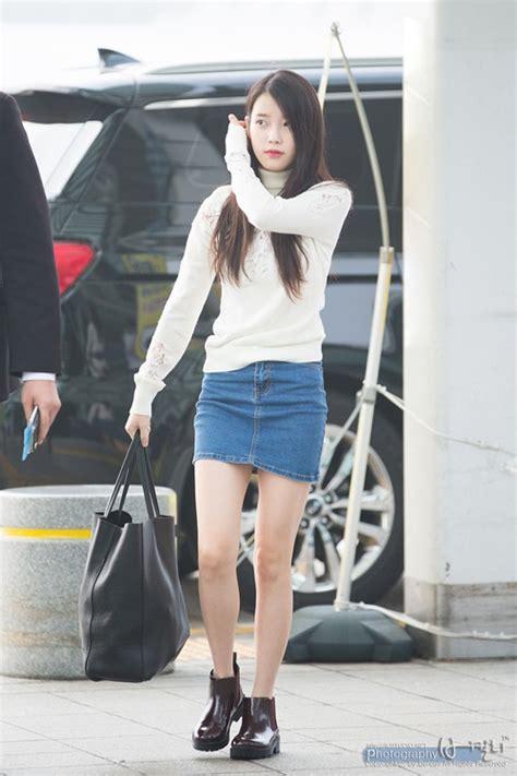 Faux Fur Slip Ons Zalora dress up like your favorite korean icon women s edition
