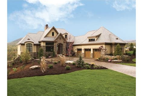 european house plans eplans european house plan european estate 4357 square