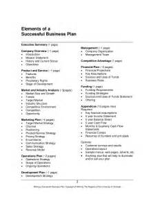 writing up a business how to write a great business plan