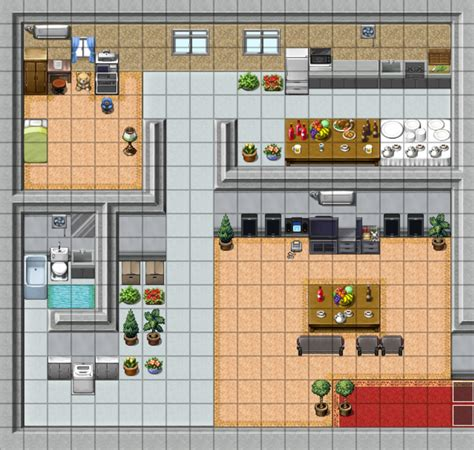 house map maker how can i improve my maps topic rpgmaker net