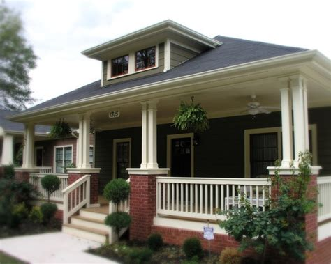 bungalow front porch bungalow porch home pinterest