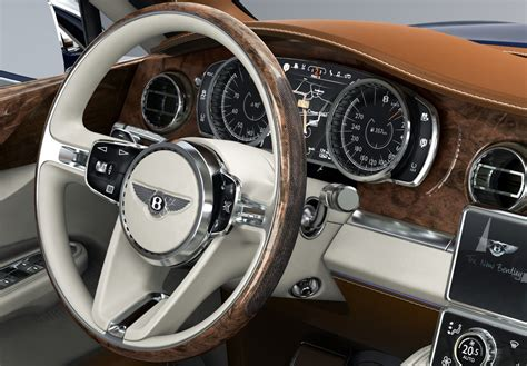 bentley exp 9 f interior bentley exp 9f photo 12 12180