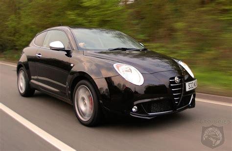 Alfa Romeo Mito Usa by Will The Mito Be Alfa Romeo S Return Ticket To The Usa