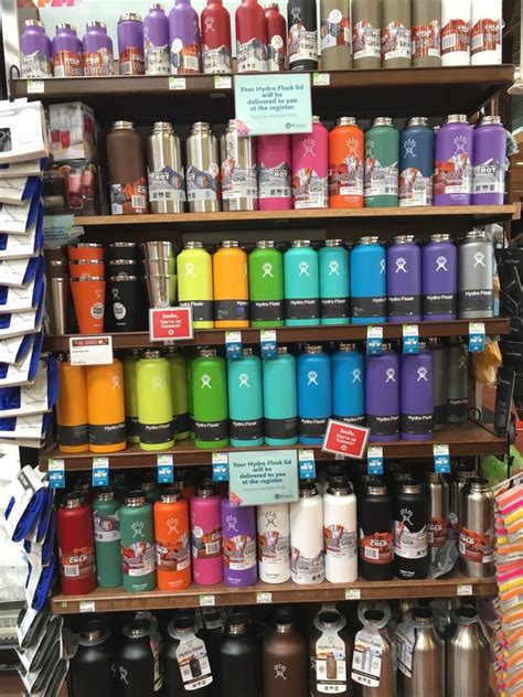 hydroflask colors new hydro flask colors yelp