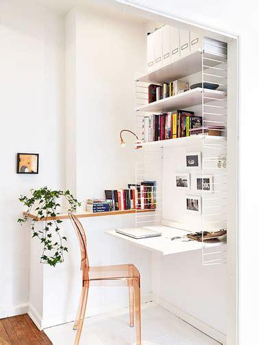 Am 233 Nagement D Un Bureau Dans Un Petit Espace Bureau Pour Petit Espace