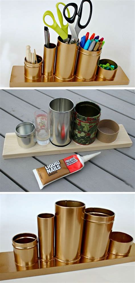 Creative Upcycled Craft Room Ideas   The Scrap Shoppe