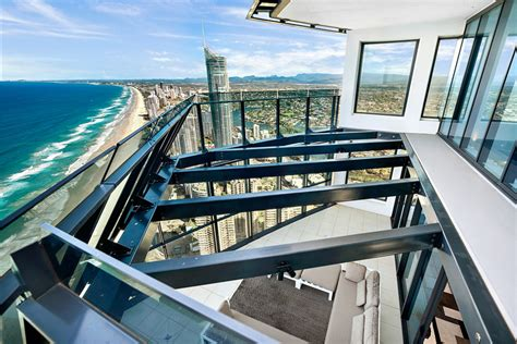 Mantra Group Realty Peppers Soul Surfers Paradise Two Two Storey House Plans Gold Coast