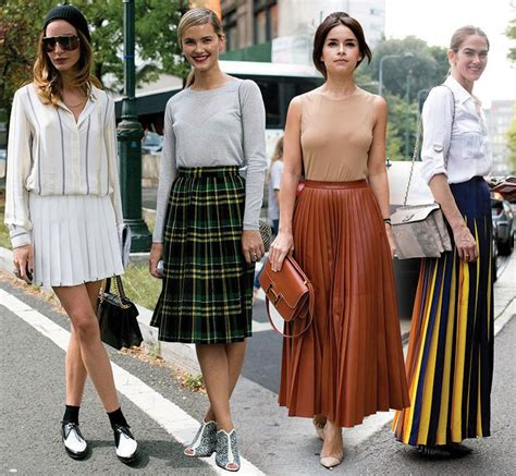 top 3 fashion trends spotted on the streets in 2013