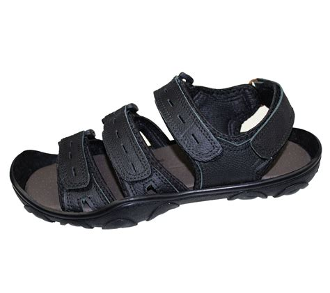 mens sandals with velcro straps mens velcro sports sandals boys comfort walking