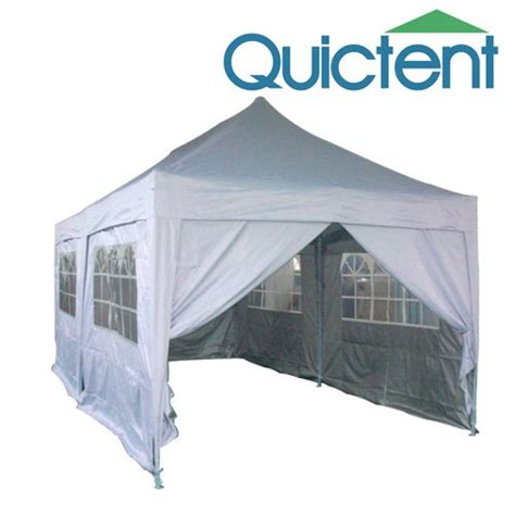 Cheap Canopy Cheap Quictent 20 215 10 Ez Set Pop Up Canopy Gazebo