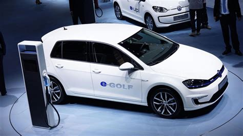 Volkswagen 2019 Electric by Volkswagen S 2019 Electric Car To 300 On A 15