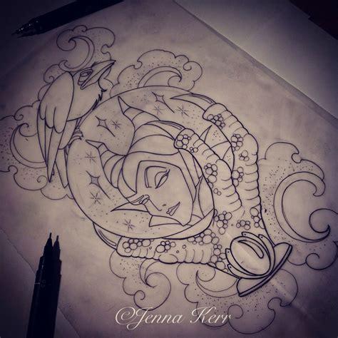 tattoo designs disney maleficent maleficenttattoo diablo disney jennakerr