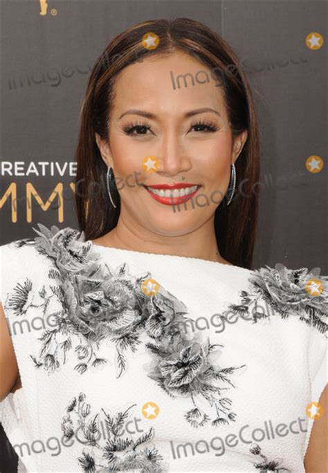 Carrie Inaba Says Yes by Photos And Pictures 11 September 2016 Los Angeles