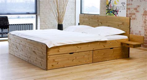 Einzelbetten Aus Holz by Bett Mit Schubk 228 Sten In Der Gr 246 223 E 180x200cm Finnland