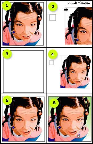 tutorial vector corel draw menggambar wajah jadi kartun tutorial vector corel draw menggambar wajah menjadi