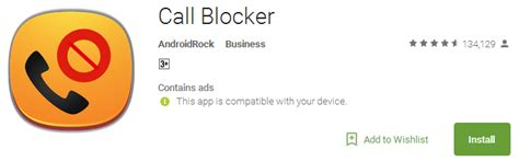 call blocker app for android free 5 best call blocker app for android androidjv