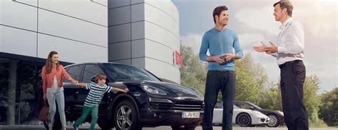 Porsche Assistance by Porsche Centre Willoughby Porsche Roadside Assistance