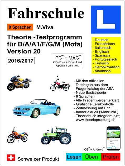 Motorrad Fahrschule Graub Nden by Theorie Auto Motorrad Graub 252 Nden Theorie Lernen Chur