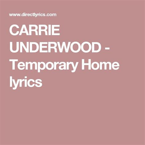 25 best carrie underwood temporary home ideas on