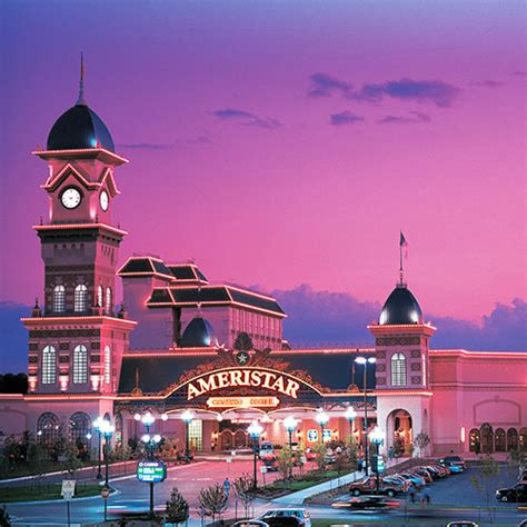 Outdoor Dining St Charles Mo Ameristar Buffet St Charles Mo