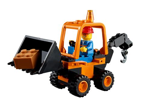 Lego Berkualitas Lego 10683 Juniors Road Work Truck Murah Road Work Truck 10683 Juniors Brick Browse Shop Lego 174