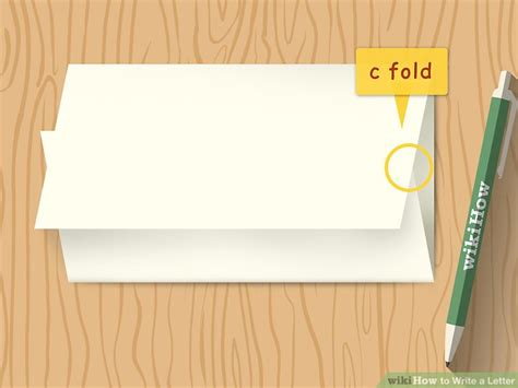 up letter wikihow 3 ways to write a letter wikihow