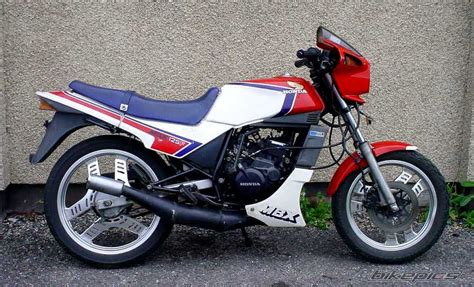 honda mbx 125 honda mbx pictures to pin on pinsdaddy
