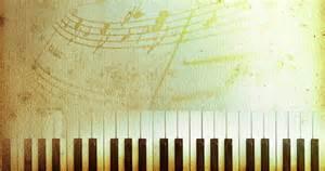 Piano Sheet Background by Classical Piano Wallpaper Wallpapersafari