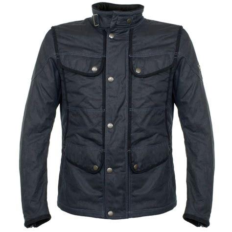 New Endia Jaket Navy matchless new kensington navy wax jacket
