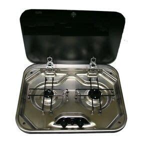 roden gas cooktop caravan gas stove ebay