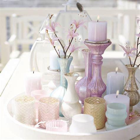 home decoratie kaarsen kaarsen decoratie kandelaar pastel candles