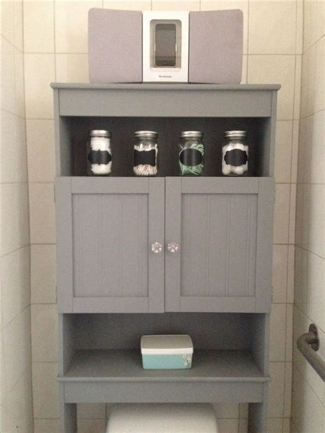 bathroom storage ideas over toilet 25 best ideas about over toilet storage on pinterest